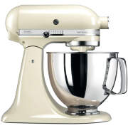 Миксер Artisan 4.8л, кремовый, KitchenAid