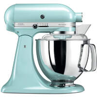 Миксер Artisan 4.8л, голубой, KitchenAid