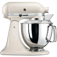 Миксер Artisan 4.8л, латте, KitchenAid