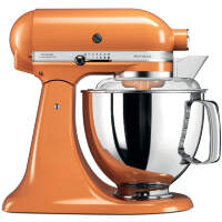 Миксер Artisan 4.8л, мандариновый, KitchenAid