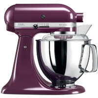 Миксер Artisan 4.8л, фиолетовый, KitchenAid