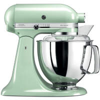 Миксер Artisan 4.8л, фисташковый, KitchenAid