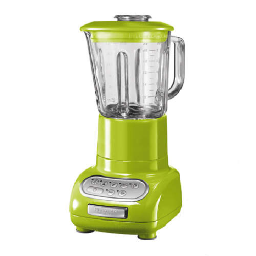 Блендер стационарный зеленое яблоко, KitchenAid