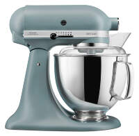 Миксер Artisan 4.8л, синий туман, KitchenAid