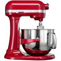 Миксер Artisan 6.9 л, красный, KitchenAid
