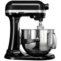 Миксер Artisan 6.9 л, черный оникс, KitchenAid