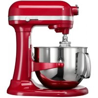 Миксеры KitchenAid Artisan 6.9 л 5KSM7580