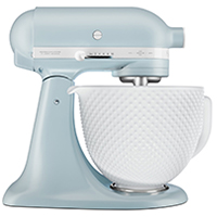 Миксер KitchenAid Artisan 4.8л 5KSM180
