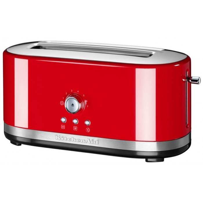 Тостеры KitchenAid 5KMT4116 с удлиненными слотами